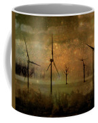 The Golden Winds Blew The Stars Coffee Mug