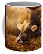 Goldeneye Coffee Mug by Robert Geary