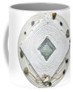 Golden Jerusalem Lemuria Healed Love Coffee Mug