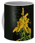 Goldenrod Coffee Mug