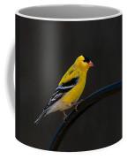 Goldfinch 3 Coffee Mug