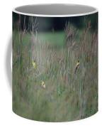 Goldfinch Party Coffee Mug