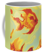Goldfish 1 Coffee Mug