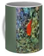 Goldfish Photo Art 05 Coffee Mug