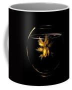 Golden Fish Coffee Mug