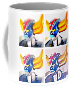 Goldoraks Coffee Mug