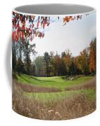 Golf Anyone? Coffee Mug