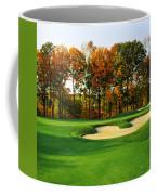 Golf Course, Great Bear Golf Club Coffee Mug