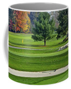 Golf Course Guardians Coffee Mug