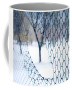 Golf Netting Coffee Mug