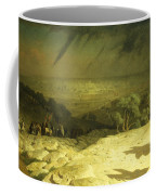 Golgotha Coffee Mug by Jean Leon Gerome