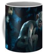 Gollum Coffee Mug