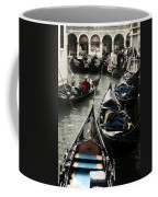 Gondola Coffee Mug