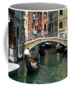 Gondola Ride Coffee Mug