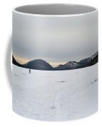 Gone Fishing In Maine Coffee Mug