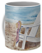 Gone For A Walk Coffee Mug