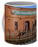 Gone With The Wind Museum Coffee Mug
