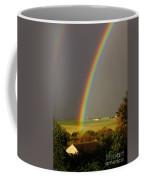 Gonzalo Rainbow Coffee Mug