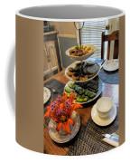 Good Eats In A Lovely Setting Coffee Mug