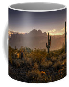 Good Morning Arizona Coffee Mug