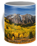 Good Morning Colorado Coffee Mug
