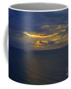 Good Morning Coronado Coffee Mug