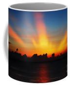 Good Morning Fort Laurderdale Coffee Mug