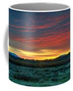 Good Morning Jackson Hole Coffee Mug