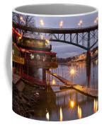 Good Morning Knoxville Coffee Mug