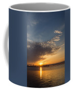 Good Morning Toronto With A Glorious Sunrise Coffee Mug