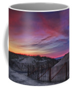 Good Night Cape Cod Coffee Mug