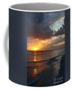 Good Night Sanibel Island Coffee Mug