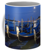 Good Night Venice Coffee Mug