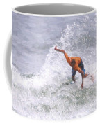 Good Surf Coffee Mug
