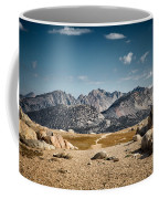 Goodale Pass Coffee Mug