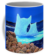 Goodbye Greenland Coffee Mug