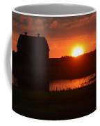 Goodmorning World Coffee Mug