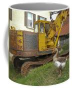 Goose Guard Coffee Mug