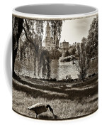 Goose In Central Park Nyc Coffee Mug
