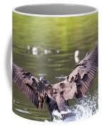 Goose Landing II Coffee Mug