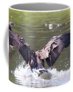 Goose Landing Iv Coffee Mug