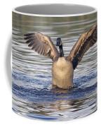 Gooseflapping 3 Coffee Mug