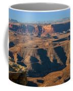 Goosenecks State Park Coffee Mug