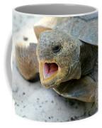 Gopher Tortoise Coffee Mug