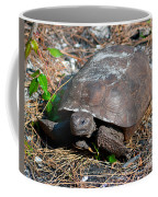 Gopher Turtle Coffee Mug