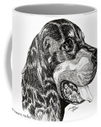 Gordon Setter Coffee Mug