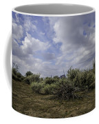 Gorgeous Cloud Cover Coffee Mug
