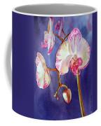 Gorgeous Orchid Coffee Mug