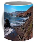 Gorgeous Sonoma Coast Coffee Mug