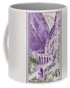 Gorges Kerrata Coffee Mug